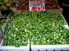 Is Social Media the Brussels Sprouts of the Internet?