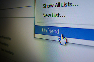 8 Sure-Fire Ways to Get Unfriended on Facebook