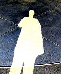 Shadow from elycefeliz